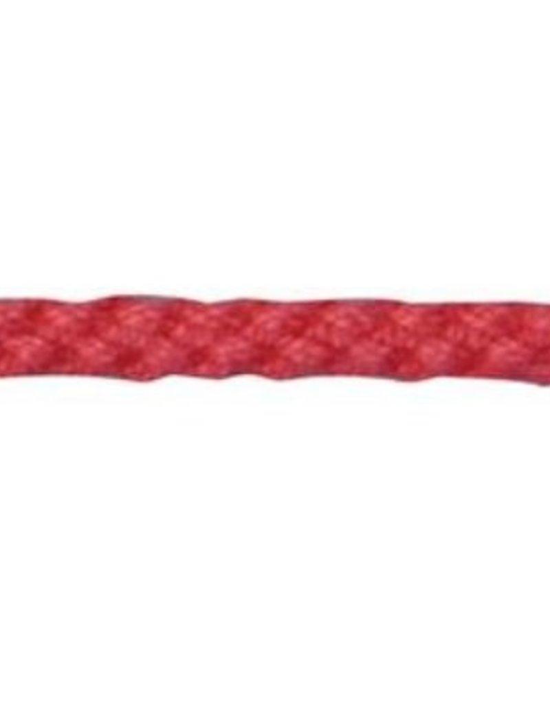 ANORAK KOORD 5mm rood