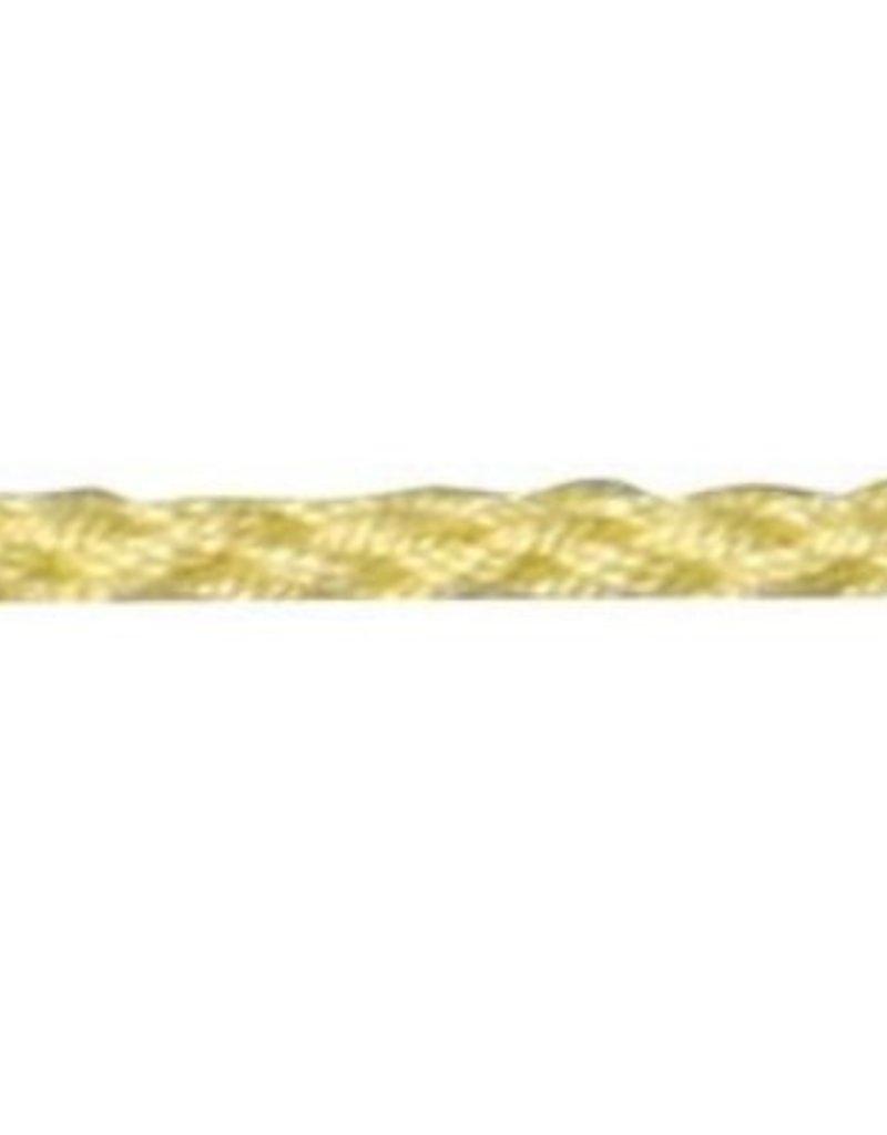 ANORAK KOORD 5mm geel