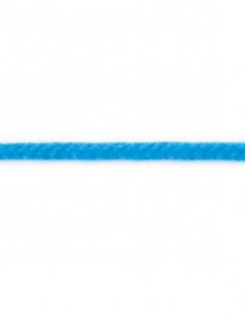 ANORAK KOORD 5mm turquoise