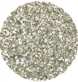 Siser Flexfolie Glitter Zilver