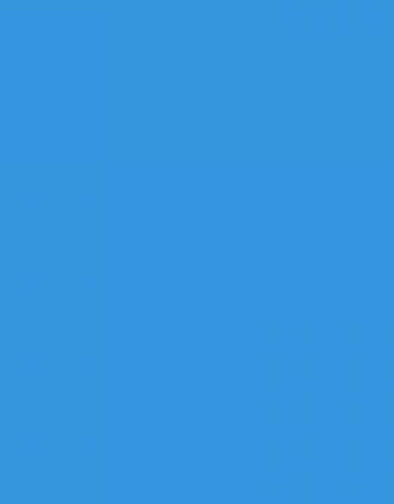 Siser Flexfolie Sky Blue