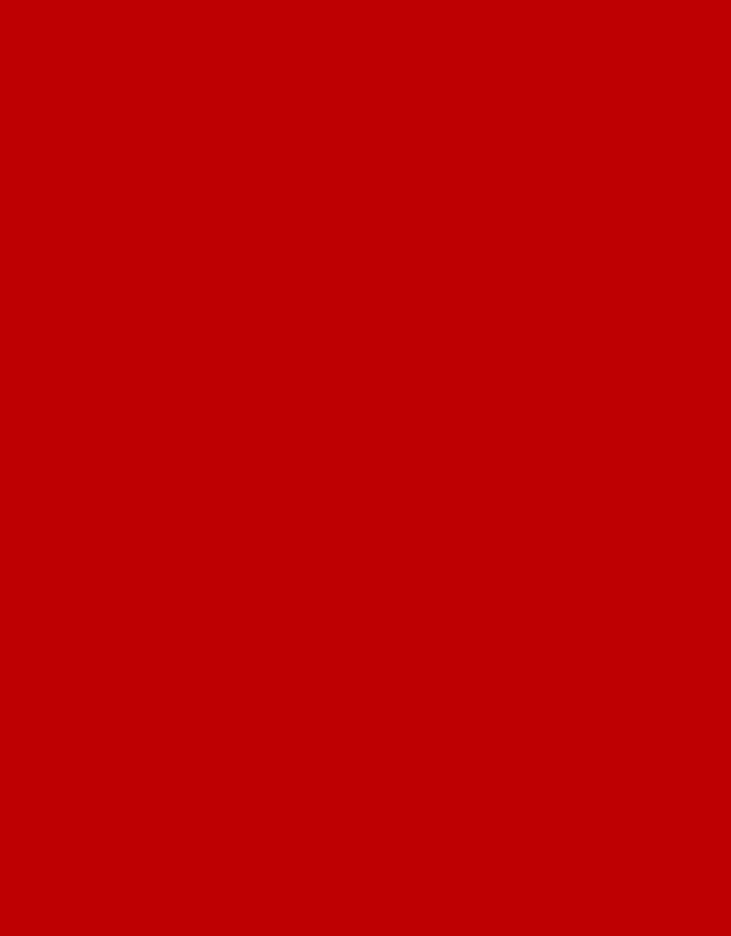 Siser Flexfolie Red