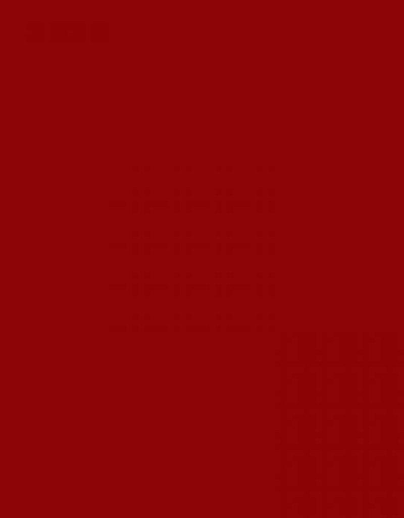 Siser Flockfolie Red