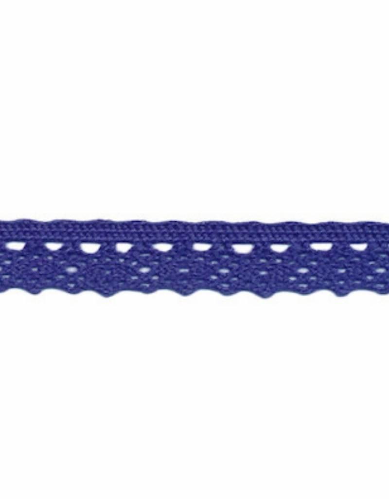 Kant 12mm kobalt blauw