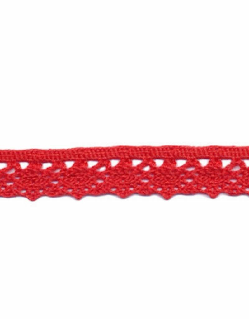 Kant 12mm rood