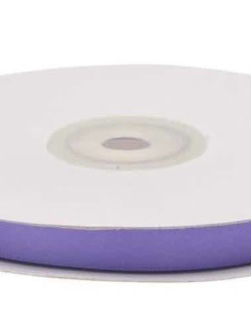 Satijnband 10mm lila