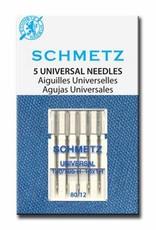 Schmetz MACHINENAALD UNIVERSAL n°80 5st