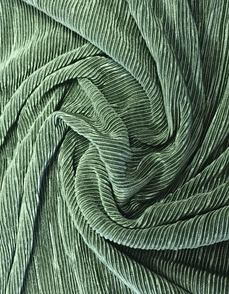 Pleaty army groen