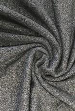 Cocktail Thobias Foil zwart/zilver
