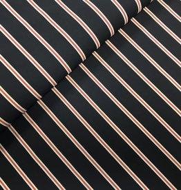 Gaucho stripes blauw