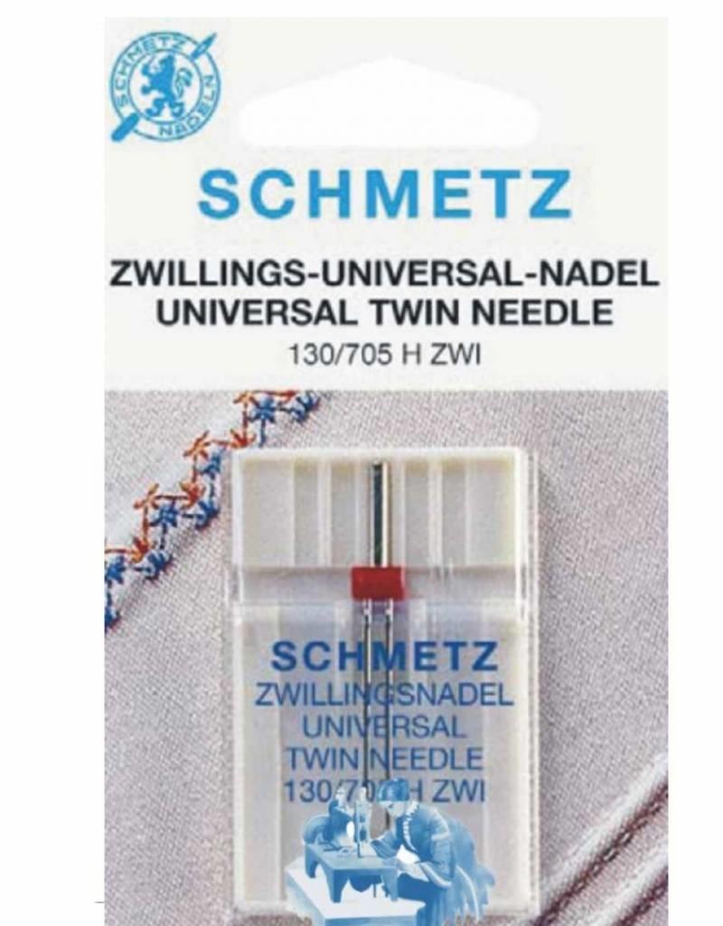 Schmetz MACHINENAALD TWEELING UNIVERSAL n°80-2.5mm 1st