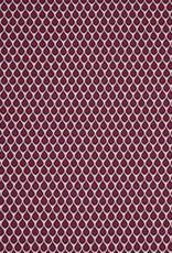 Swafing Viscose Kemuel by Jolijou drops pink