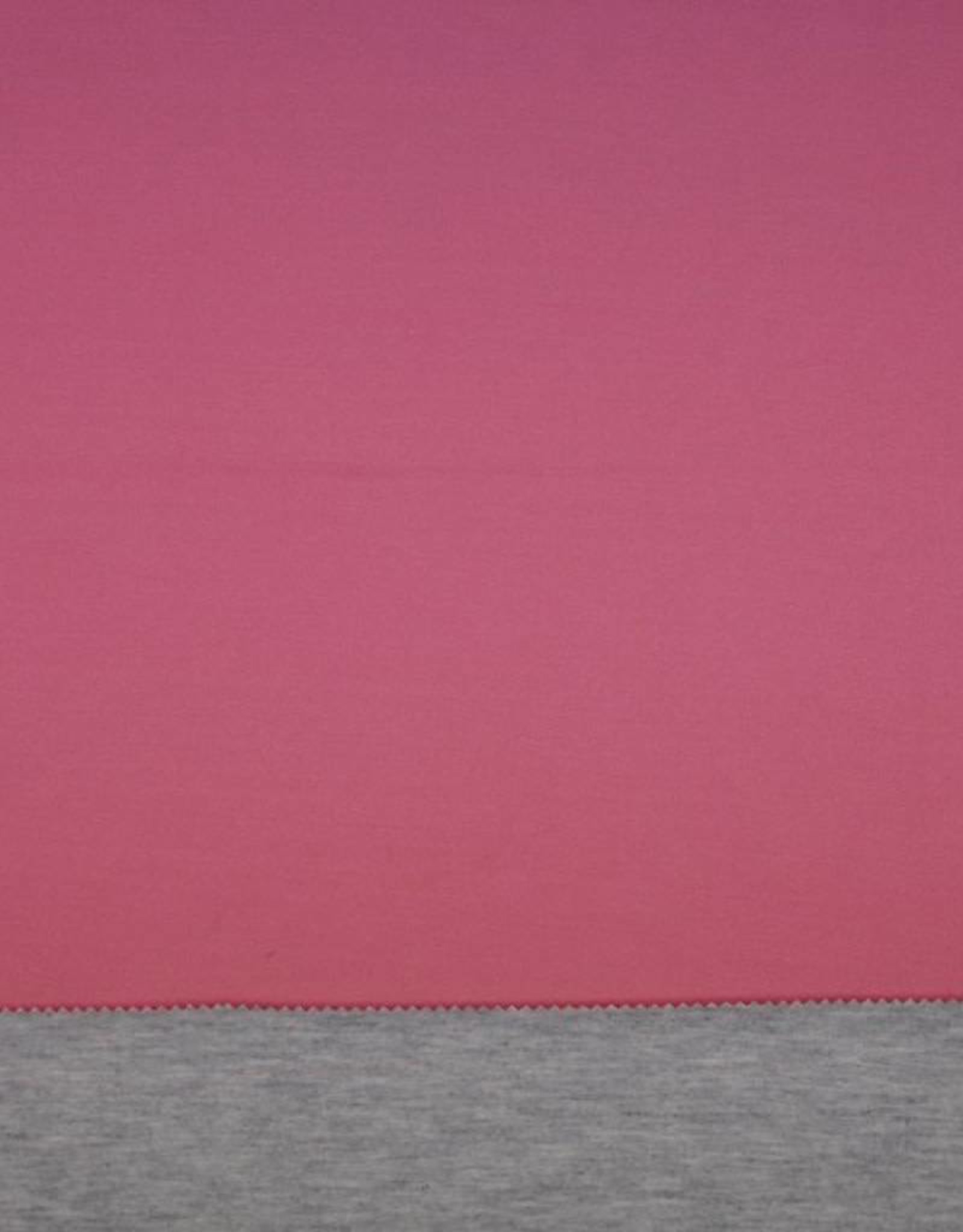 Poppy *Scuba 2 color roze grijs