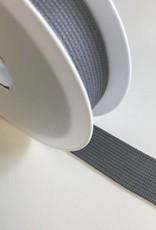Tassenband grijs 30mm