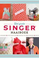Singer Het grote Singer naaiboek