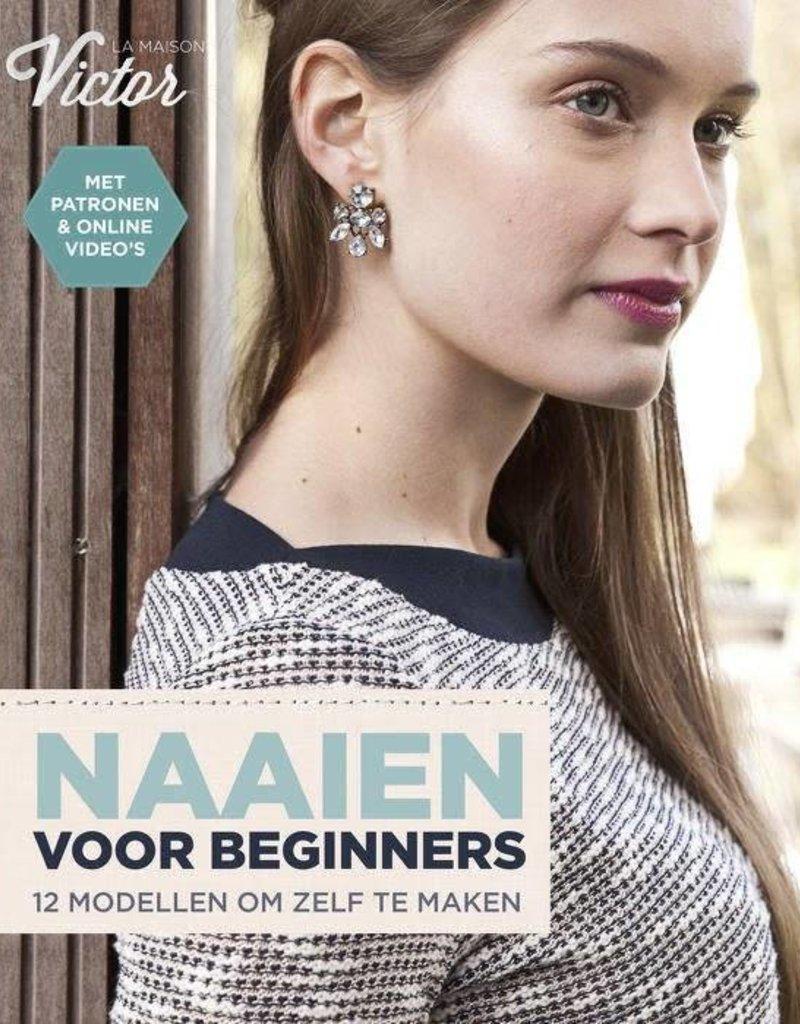 Naaiboek LMV naaien voor beginners