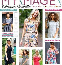 Magazine My Image special 2019