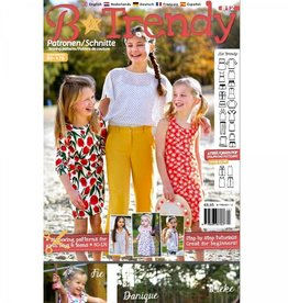 Magazine B-trendy zomer 2019