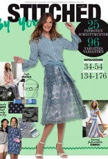 Magazine Stitched by you