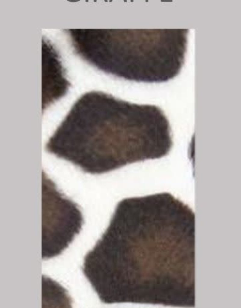 Oaki Doki Galloon trim 30mm 2*125cm giraf 12045
