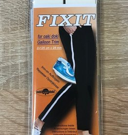 Oaki Doki Galloon fixit 2*125cm*28mm