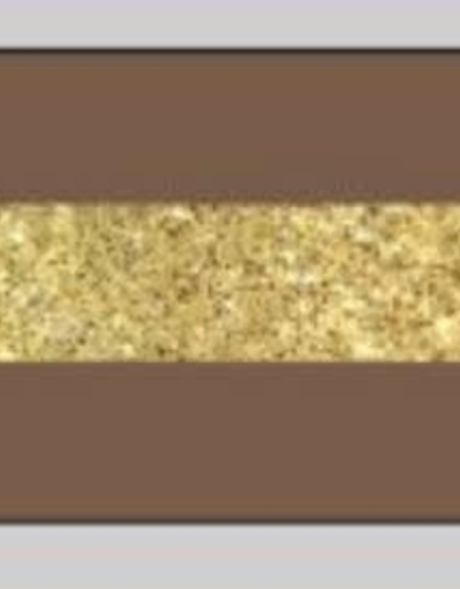 Oaki Doki Galloon trim 30mm 2*125cm camel gold 12032
