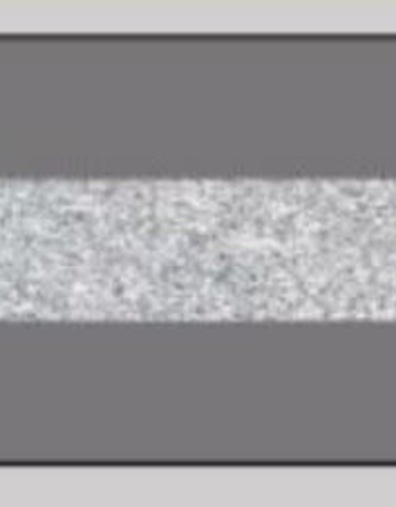 Oaki Doki Galloon trim 30mm 2*125cm grijs silv 12026