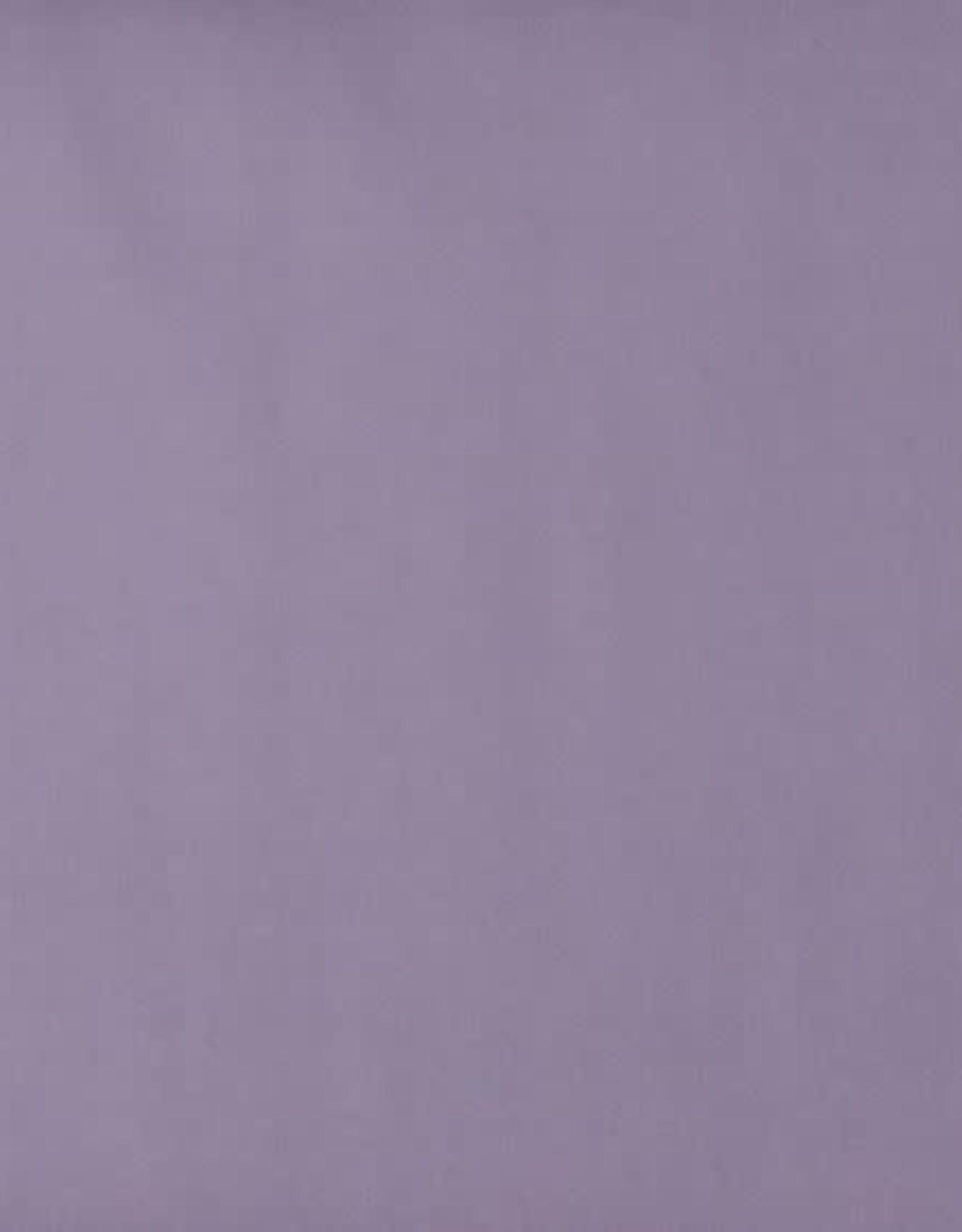 Poplin uni Lilac