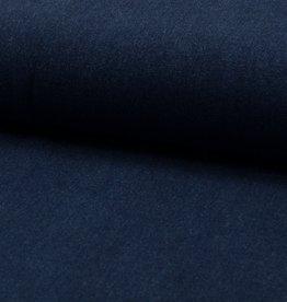 Jeans katoen stretch water blue 8,5oz