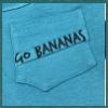 Go Bananas met SYAS!