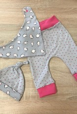 """Workshop """"Baby outfit"""" Do 3/10/2019"""