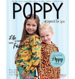 Magazine Poppy editie 13