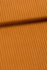Fibre Mood Knitted terracotta