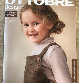 Magazine Ottobre kids herfst 4/2019
