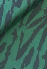 Fibre Mood Viscose tiger groen