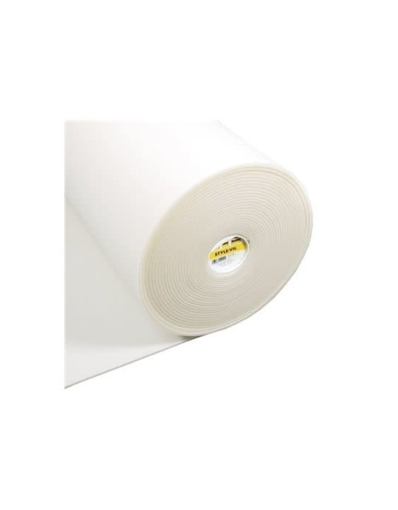 Vlieseline Style-vil wit 72cm