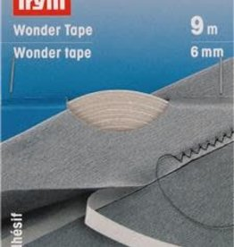 Prym WONDER TAPE 6MM 9m
