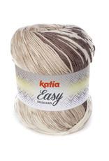 Katia Garen Easy Jacquard 302 beige