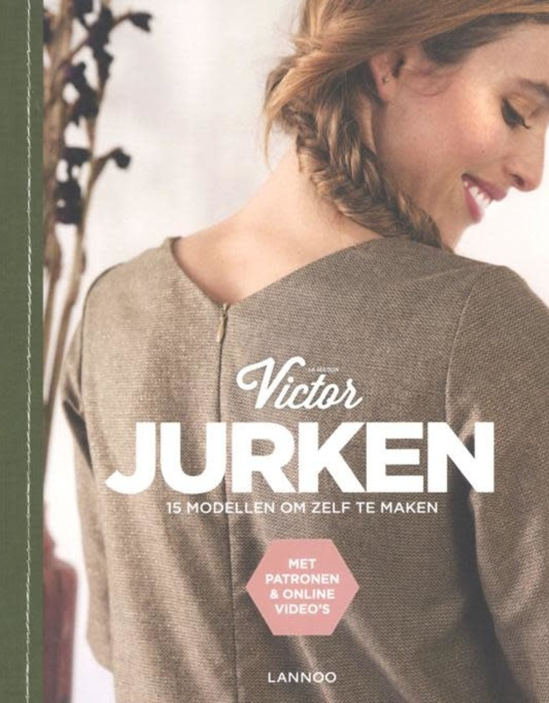 Naaiboek Jurken NL