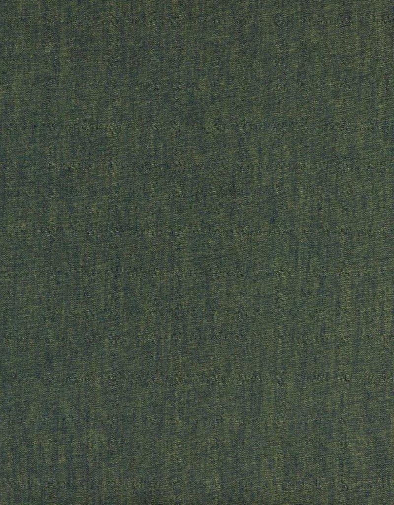 Poppy Jeans katoen 4.5 ounz blauw