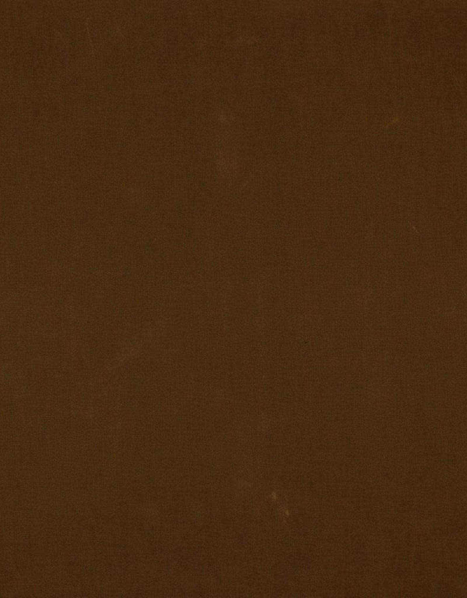 Poppy Oil skin bruin