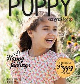 Poppy Magazine Poppy editie 14
