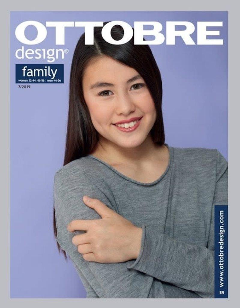 Magazine Ottobre Family 7/2019