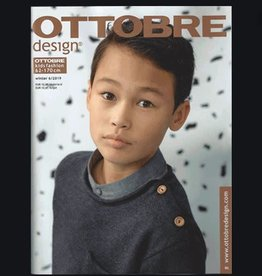Magazine Ottobre kids winter 6/2019