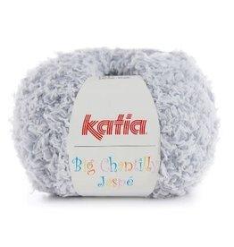 Katia Garen big chantilly Jaspé grijs 256