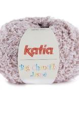 Katia Garen big chantilly Jaspé bleekroze 251