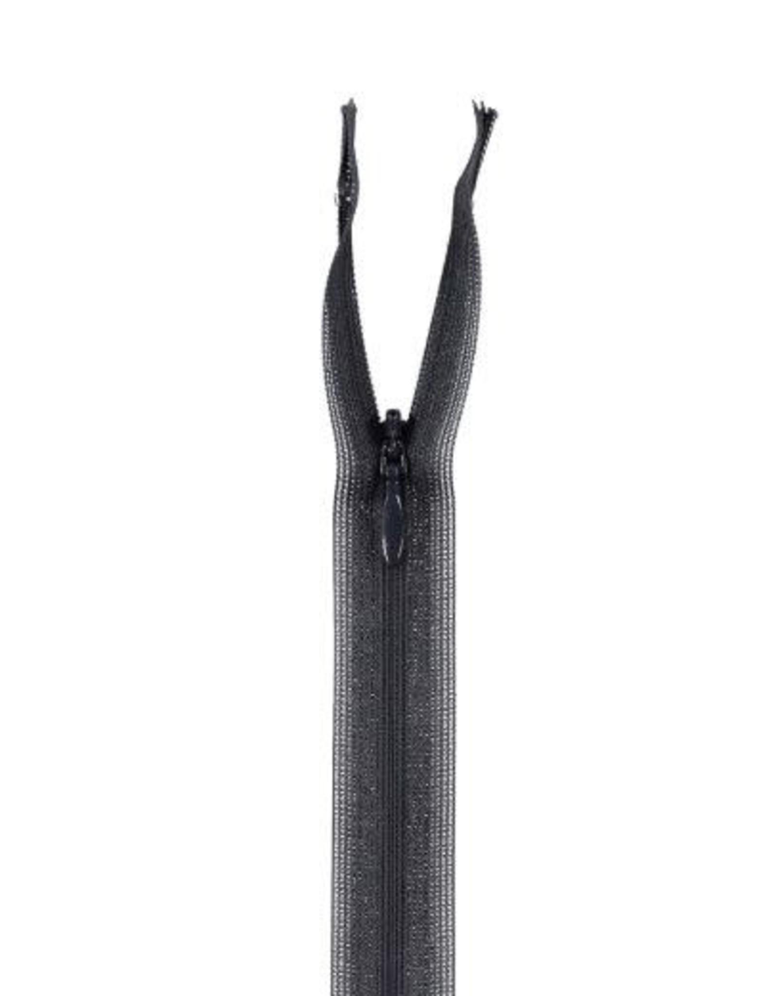 YKK NAADVERDEKTE RITS C NIET-DEELBAAR (p.1st) 71-22cm