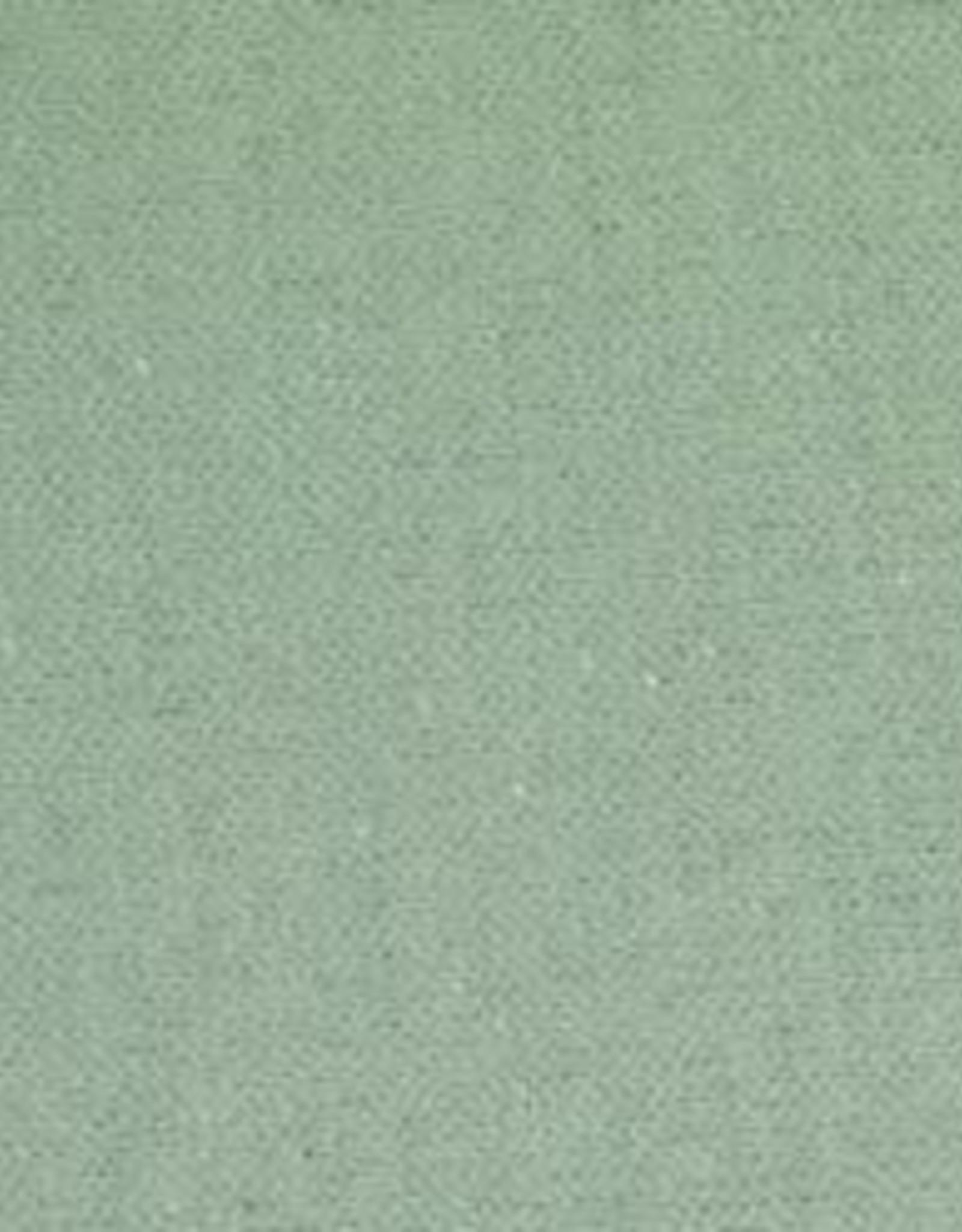 Poppy Boordstof lurex glitter mint