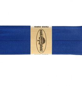 Oaki Doki Biais tricot de luxe Oaki Doki kobalt 240