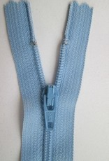 YKK Spiraalrits niet-DB 3mm midden blauw 546-15cm